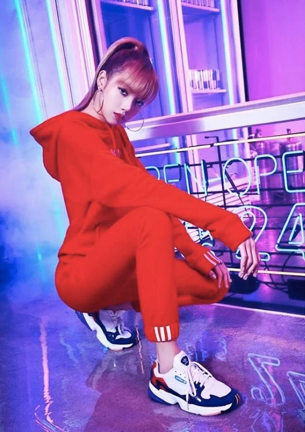 Tranh cãi top 30 nữ idol hot nhất tháng 10: BLACKPINK tụt hạng thê thảm, dẫn đầu là cái tên không ai ngờ tới - Ảnh 11.
