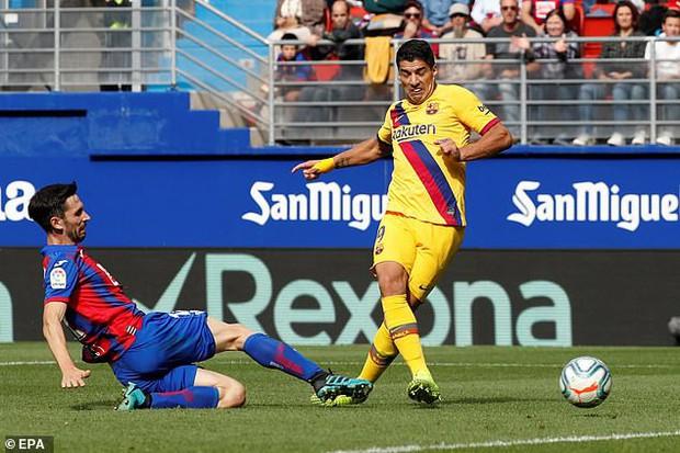 Bộ ba siêu sao trị giá 330 triệu euro cùng nổ súng, Barcelona đại thắng tại vòng 9 La Liga - Ảnh 6.