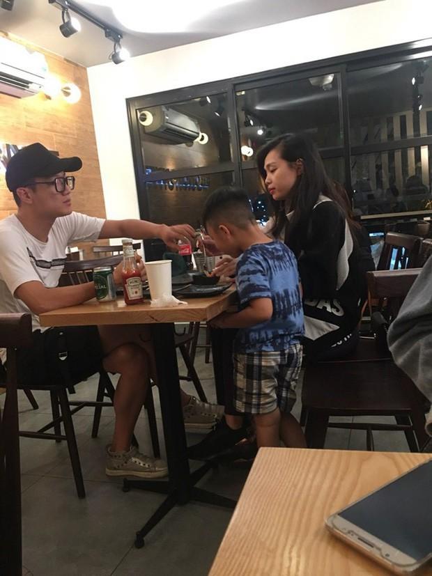 Trong khi Chí Nhân hẹn hò với gái lạ, Minh Hà cũng úp mở đầy ẩn ý về anh người yêu khiến ai nấy tò mò - Ảnh 5.