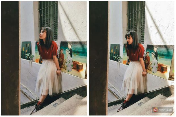 Nằm lòng những bí kíp này để ảnh chụp khi đi cafe với bạn thêm ảo - Ảnh 5.