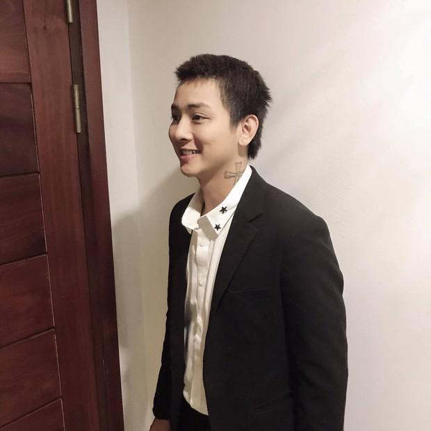 Hoài Lâm lâu lắm mới tung ảnh bảnh bao nhường này, netizen thích thú: Hình ảnh quen thuộc ngày nào đây rồi! - Ảnh 3.