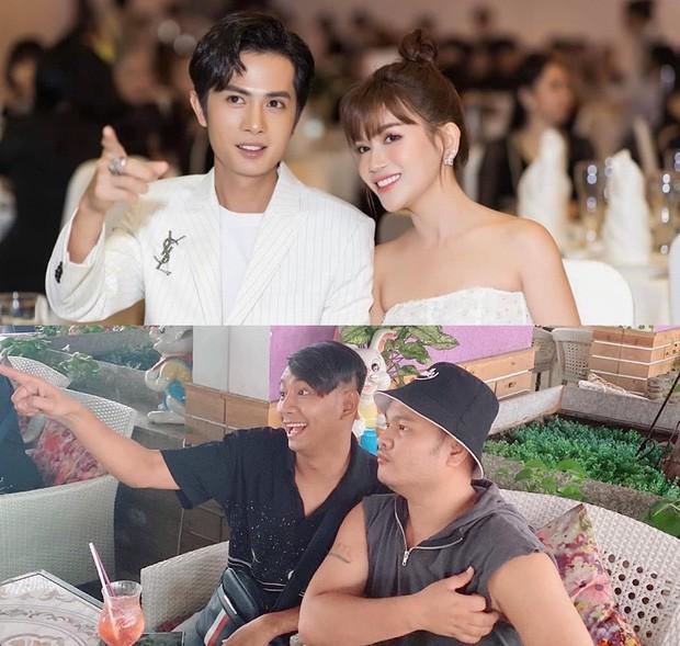 Cà khịa không hồi kết: Ngày nào Huỳnh Phương còn yêu đương là hội anh em FAP TV còn khủng bố, Sĩ Thanh tức cũng bằng thừa - Ảnh 5.