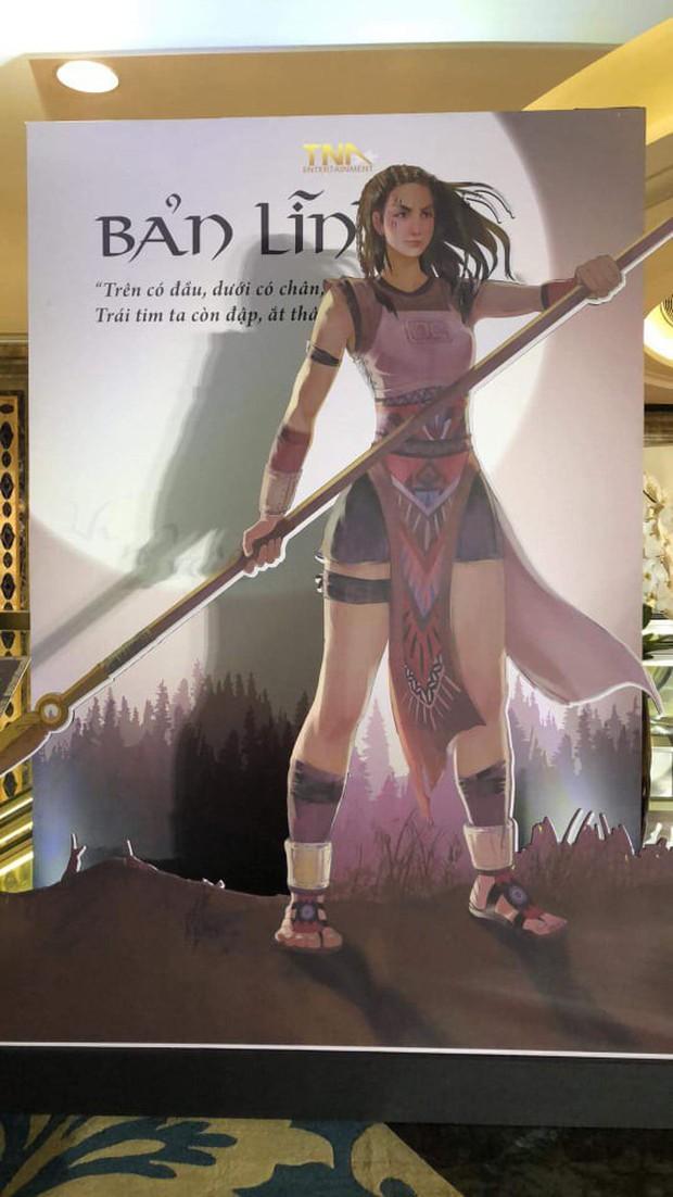 Trương Ngọc Ánh công bố dự án phim huyền sử hoành tráng Trưng Vương - Ảnh 9.