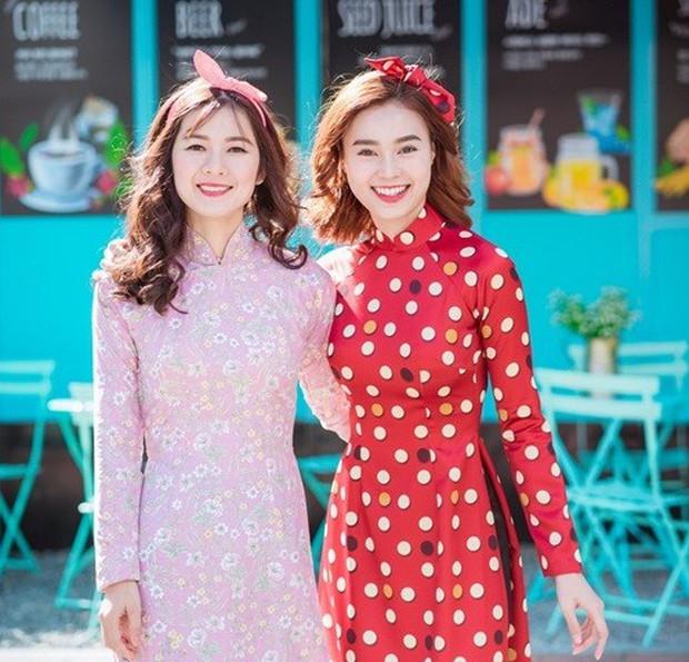 Những cặp bạn thân từ thời đi học của sao Việt: Hay cà khịa nhau nhất là Trấn Thành - Anh Đức, lầy lội nhất là Diệu Nhi - Thuý Ngân - Ảnh 7.