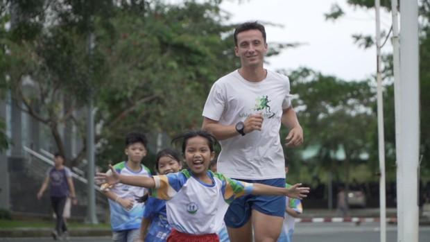 Quốc Anh - MLee tái ngộ Lê Xuân Tiền, chia sẻ động lực nếu lười chạy bộ khi tham gia show Marathon - Ảnh 6.
