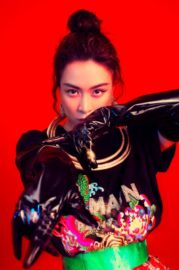 Hoàng Thuỳ Linh kể chuyện độc thân, lận đận tình duyên bằng ca dao tục ngữ đầy hóm hỉnh trong album mới - Ảnh 6.