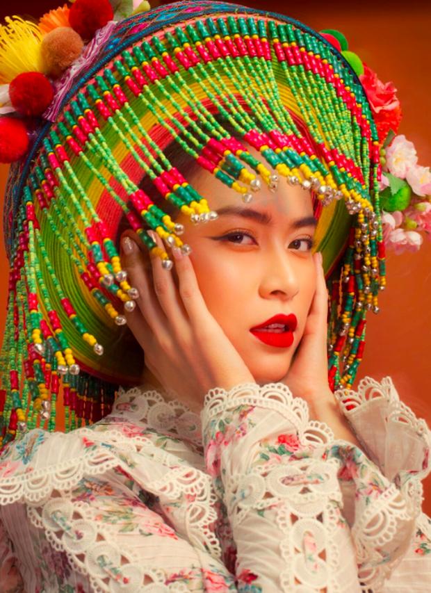 Hoàng Thuỳ Linh kể chuyện độc thân, lận đận tình duyên bằng ca dao tục ngữ đầy hóm hỉnh trong album mới - Ảnh 3.