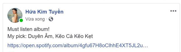 Phản ứng dân mạng về album Hoàng của Hoàng Thuỳ Linh: Đỉnh từ nhạc đến lời, không chọn được bài hay nhất! - Ảnh 2.