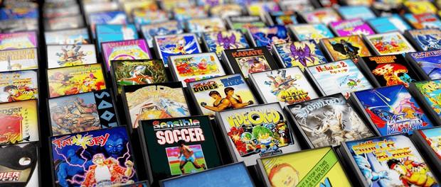 Game thủ đại gia, bỏ hẳn 23 tỷ để mua những trò chơi quý hiếm nhất hành tinh - Ảnh 2.