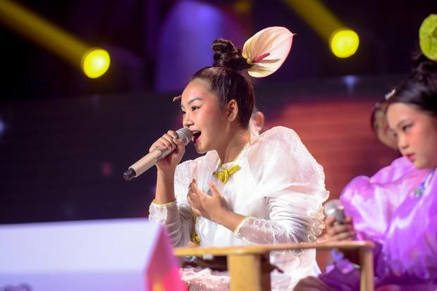 Hương Giang mời Jack và K-ICM khuấy đảo đêm Bán kết Giọng hát Việt nhí 2019 - Ảnh 8.