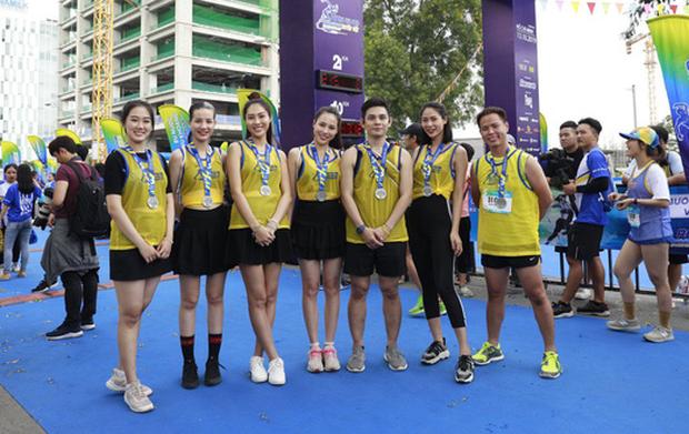 Quốc Anh - MLee tái ngộ Lê Xuân Tiền, chia sẻ động lực nếu lười chạy bộ khi tham gia show Marathon - Ảnh 5.