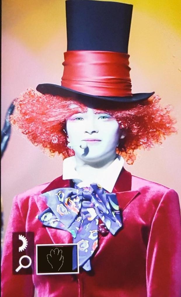 TWICE gây sốc với màn hoá trang Halloween cực độc nhưng cũng không hot bằng sự trở lại của Mina trên sân khấu - Ảnh 5.