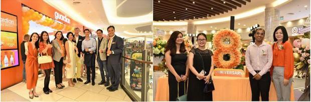 Mừng 8 năm tại Việt Nam và khai trương cửa hàng thứ 100, Guardian tung khuyến mãi khủng - Ảnh 1.