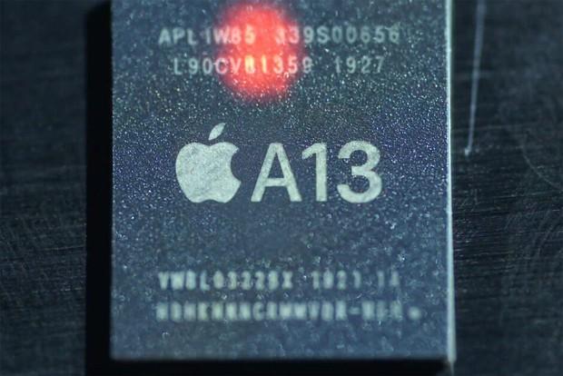 Thì ra đây chính là vũ khí bí mật giúp iPhone 11 có độ pin trâu hàng đầu thế giới - Ảnh 2.