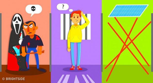 6 câu hỏi siêu hóc búa hack não người giải, sở hữu IQ cao cũng chưa chắc đã giải được - Ảnh 2.