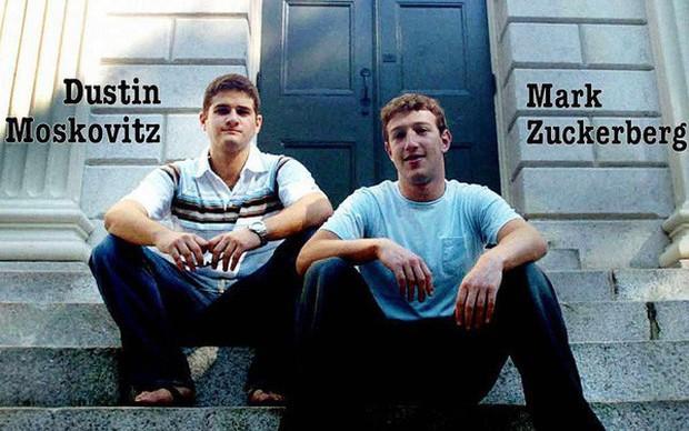 Quay lưng với hàng tỷ USD từ mạng xã hội tỷ dân, nhà đồng sáng lập Facebook lọt top 400 người giàu nhất nước Mỹ, sánh vai cùng Mark Zuckerberg - Ảnh 1.