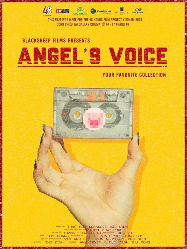 Đạo cụ con heo gây sốc trong loạt phim 48 giờ, dự án làm phim ngắn Việt tiếp tục thu hút chú ý lớn - Ảnh 2.