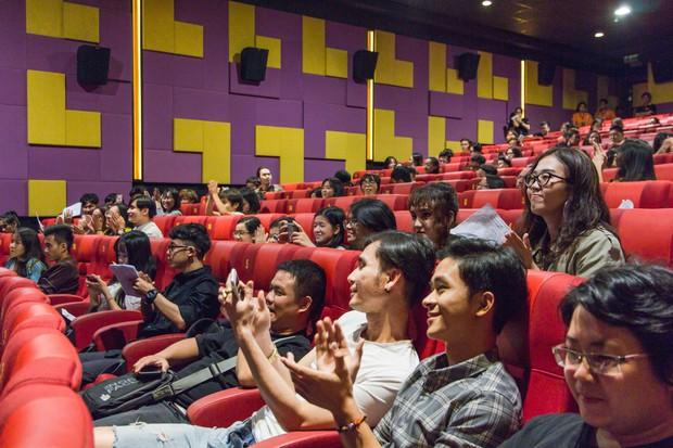 Đạo cụ con heo gây sốc trong loạt phim 48 giờ, dự án làm phim ngắn Việt tiếp tục thu hút chú ý lớn - Ảnh 3.
