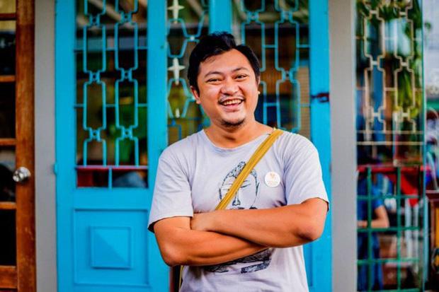 Đạo cụ con heo gây sốc trong loạt phim 48 giờ, dự án làm phim ngắn Việt tiếp tục thu hút chú ý lớn - Ảnh 7.