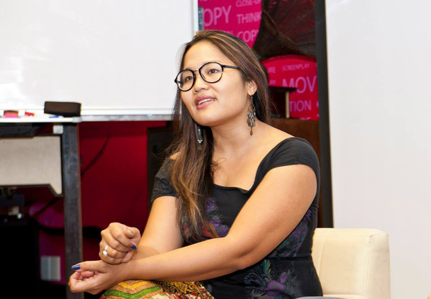Đạo cụ con heo gây sốc trong loạt phim 48 giờ, dự án làm phim ngắn Việt tiếp tục thu hút chú ý lớn - Ảnh 10.
