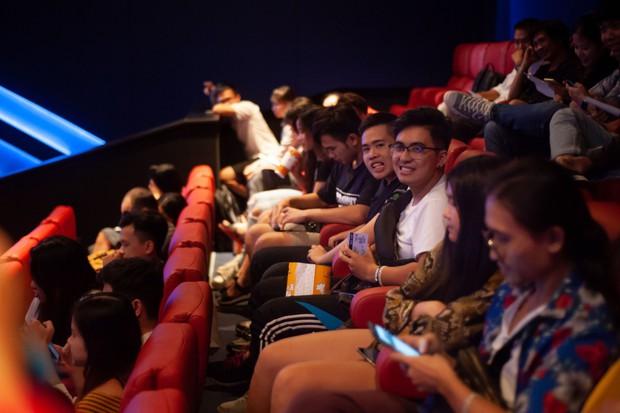 Đạo cụ con heo gây sốc trong loạt phim 48 giờ, dự án làm phim ngắn Việt tiếp tục thu hút chú ý lớn - Ảnh 4.
