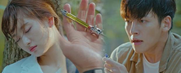 Ji Chang Wook bị cưỡng hôn ở Nhẹ Nhàng Tan Chảy: Chăm crush như chăm con cũng đến ngày được hái quả! - Ảnh 5.
