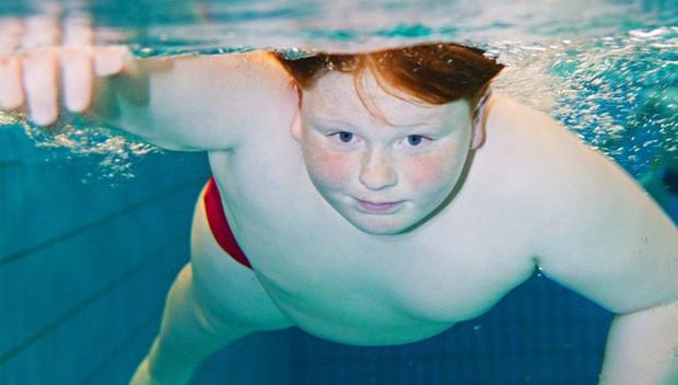 Nghiên cứu cho thấy người béo phì có thể chết đuối trong chính chất béo của họ - Ảnh 1.