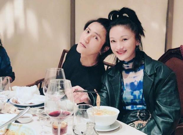 Netizen cười ngất trước độ lầy của Trần Khôn, mải chém gió trên mạng mà lỡ cả chuyến bay về dự sinh nhật Châu Tấn - Ảnh 3.