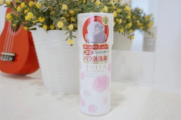 10 món skincare mà phụ nữ Nhật yêu thích, giá chỉ từ 125.000 VNĐ mà giúp da đẹp lên trông thấy - Ảnh 8.