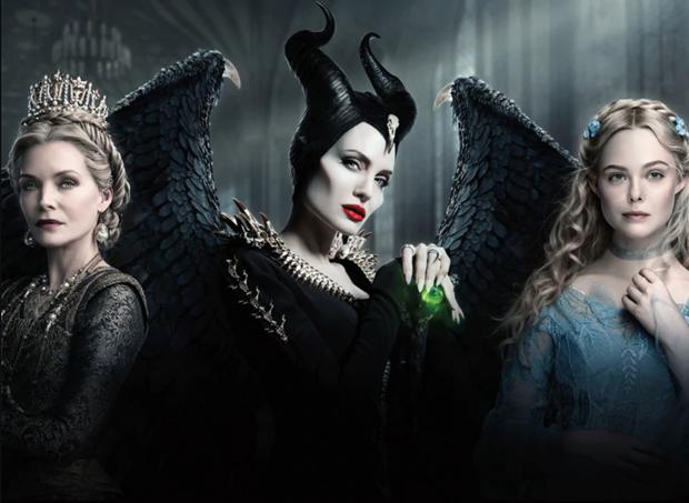 Có chị đẹp Angelina Jolie xinh như mộng, được Disney đầu tư nửa tỉ đô la nhưng Maleficent 2 vẫn lỗ sấp mặt là sao ta? - Ảnh 3.
