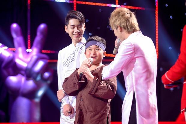 MV mới mất hút khỏi top trending, Jack & K-ICM lại đầu bảng khi xuất hiện tại Giọng hát Việt nhí! - Ảnh 2.