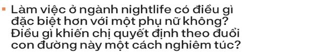 """Tia Liêu - Giám đốc Event """"Nghìn chín"""": Người phụ nữ kì lạ trong ngành nightlife, giỏi việc đẻ giỏi cả việc... chơi - Ảnh 12."""