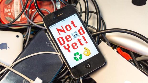 13 ngày nữa, một sự kiện chết chóc sẽ ập xuống iPhone/iPad đời cũ nếu không làm theo lệnh khẩn của Apple - Ảnh 1.