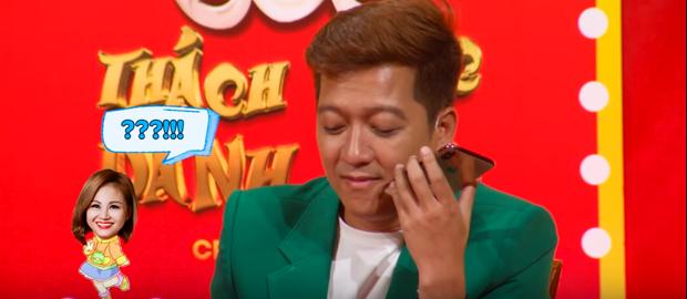 Trấn Thành cười khoái chí khi Bà Tân Vlog nói Lê Giang cái gì cũng... siêu to khổng lồ - Ảnh 5.