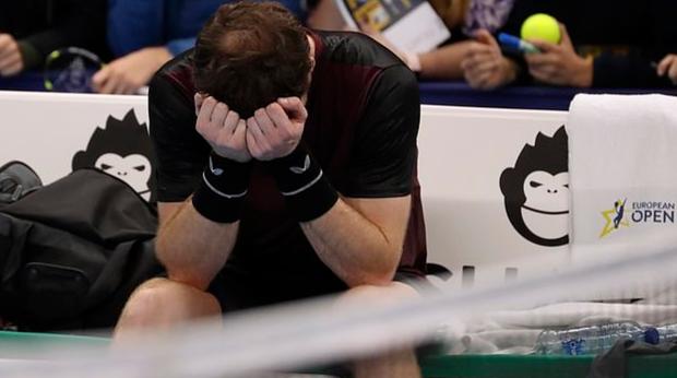 Sau bao đắng cay, thất vọng nhưng không chấp nhận bỏ cuộc, tay vợt từng ngồi chung mâm với Federer và Nadal cuối cùng cũng rơi nước mắt hạnh phúc vì thành quả tuyệt vời - Ảnh 2.