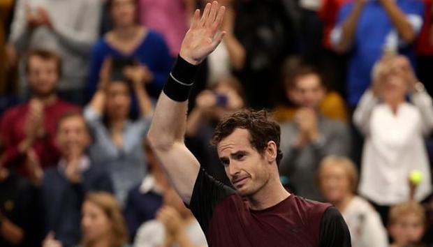 Sau bao đắng cay, thất vọng nhưng không chấp nhận bỏ cuộc, tay vợt từng ngồi chung mâm với Federer và Nadal cuối cùng cũng rơi nước mắt hạnh phúc vì thành quả tuyệt vời - Ảnh 7.