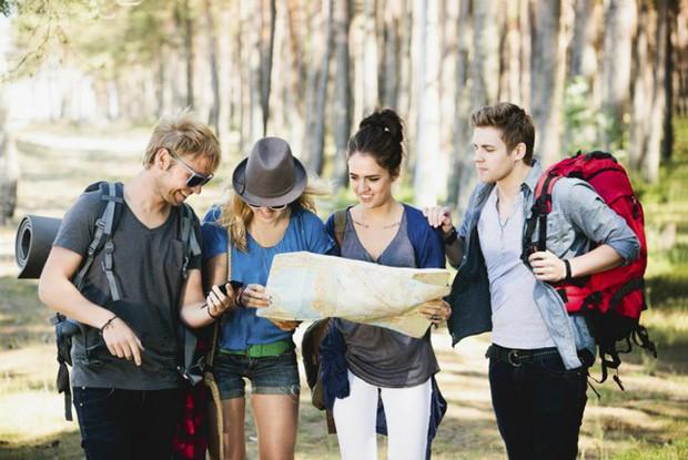 Tình ta chắc chắn bền lâu nếu hội bạn khắc cốt ghi tâm 5 tips sau khi đi du lịch theo nhóm - Ảnh 3.