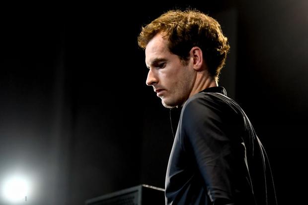 Sau bao đắng cay, thất vọng nhưng không chấp nhận bỏ cuộc, tay vợt từng ngồi chung mâm với Federer và Nadal cuối cùng cũng rơi nước mắt hạnh phúc vì thành quả tuyệt vời - Ảnh 3.