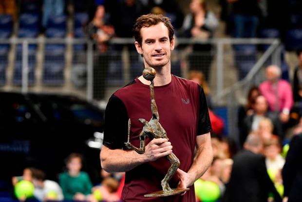 Sau bao đắng cay, thất vọng nhưng không chấp nhận bỏ cuộc, tay vợt từng ngồi chung mâm với Federer và Nadal cuối cùng cũng rơi nước mắt hạnh phúc vì thành quả tuyệt vời - Ảnh 1.