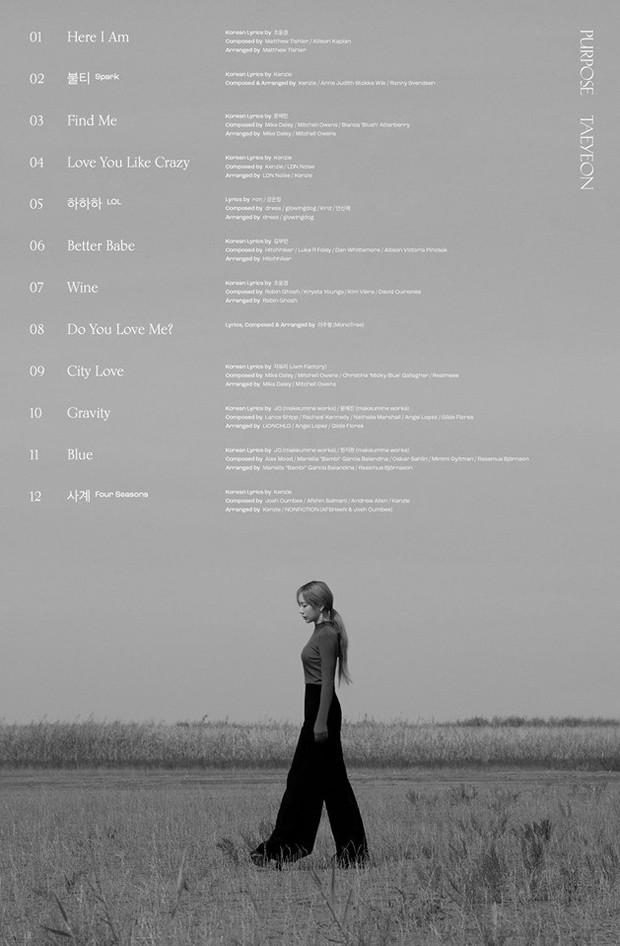 Taeyeon vừa tung ảnh mới, fan BLACKPINK nhận ngay tiền bối làm trùm cuối: Thần thái hút hồn quá hợp concept Kill This Love! - Ảnh 5.