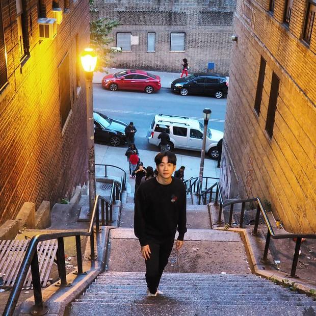 Chỉ là 1 chiếc cầu thang vô danh thôi nhưng cầu thang của gã hề Joker đang là điểm hút khách du lịch bậc nhất hiện nay ở New York - Ảnh 4.