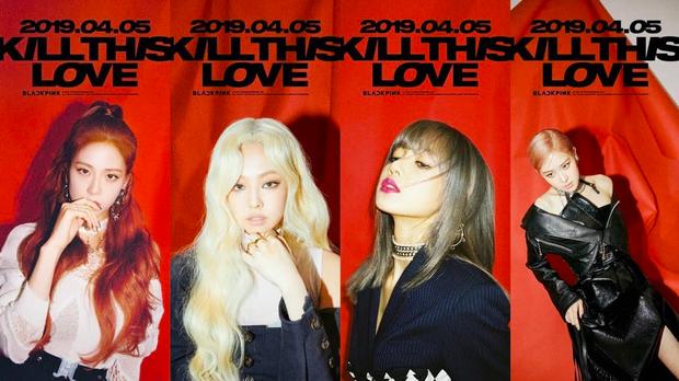 Taeyeon vừa tung ảnh mới, fan BLACKPINK nhận ngay tiền bối làm trùm cuối: Thần thái hút hồn quá hợp concept Kill This Love! - Ảnh 2.