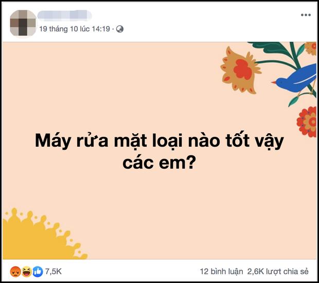 Ôi 2 ngày trước thanh niên cà khịa gái hỏi mua mèo đã viết gì lên Facebook để giờ gậy ông đập lưng ông vậy nè? - Ảnh 2.