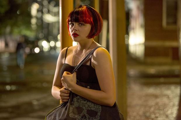 Chloe Moretz: Mới 22 tuổi đã đóng gần 60 phim, trưởng thành sớm sau sóng gió gia đình - Ảnh 4.