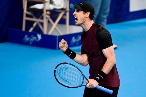 Sau bao đắng cay, thất vọng nhưng không chấp nhận bỏ cuộc, tay vợt từng ngồi chung mâm với Federer và Nadal cuối cùng cũng rơi nước mắt hạnh phúc vì thành quả tuyệt vời - Ảnh 5.
