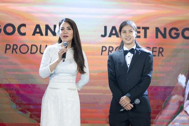 Trương Ngọc Ánh công bố dự án phim huyền sử hoành tráng Trưng Vương - Ảnh 3.