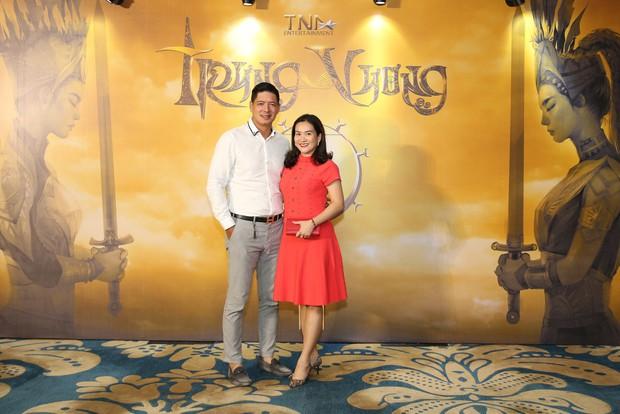 Trương Ngọc Ánh công bố dự án phim huyền sử hoành tráng Trưng Vương - Ảnh 5.