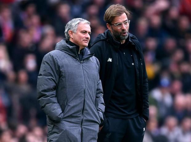 Thầy cũ MU buông lời cà khịa sau khi mạch 17 trận thắng của Liverpool bị chấm dứt - Ảnh 1.