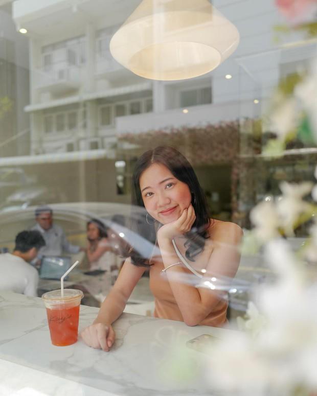 Xuất hiện quán cafe chỉ dành cho hội bánh bèo ở ngay trung tâm Bangkok, nhìn hình mà cứ tưởng lạc vào lâu đài hoa - Ảnh 12.