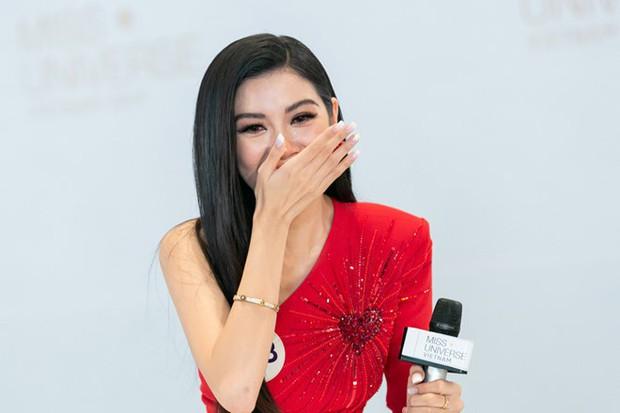Thi nhan sắc có cần phải tạo drama nặng đô như Hoa hậu Hoàn vũ Việt Nam 2019? - Ảnh 3.